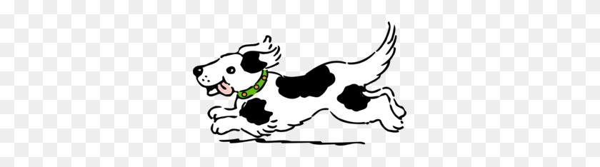 Playful Puppy Clipart Clip Art Images - 101 Dalmatians Clipart