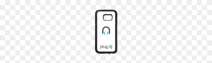 190x190 Plug Dj Samsung Galaxy Rubber Phone Case - Logo Samsung PNG