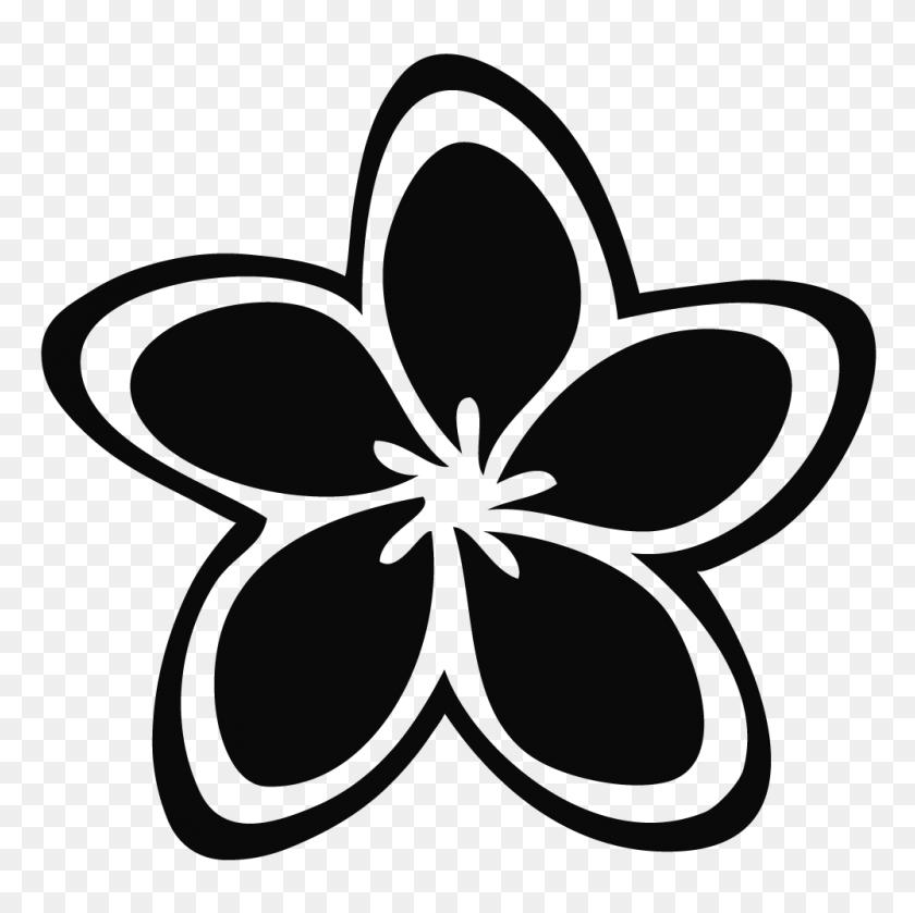 1000x1000 Plumeria Clip Art Clipart Best Junior Gs Troop - Maui Clipart