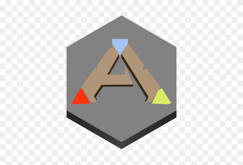 512x512 Png Ark Survival Evolved Tintnwrap - Ark Survival Evolved PNG