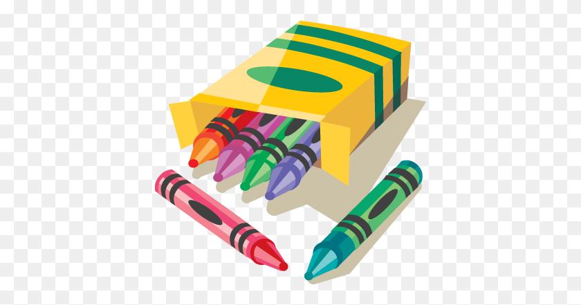 Png Crayon Box Transparent Crayon Box Images - Crayon Clipart PNG