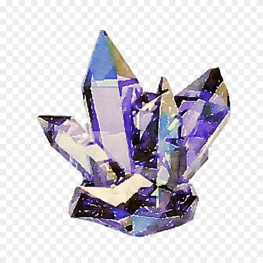 Png Crystal Transparent Crystal Images - Crystal PNG
