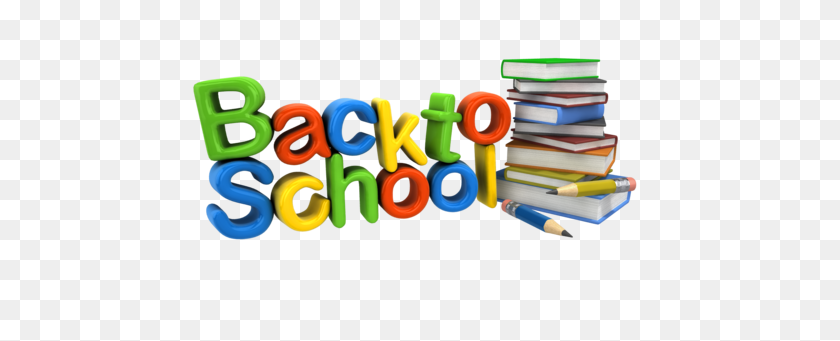 Png Getting Ready For School Transparent Getting Ready For School - Ready For School Clipart