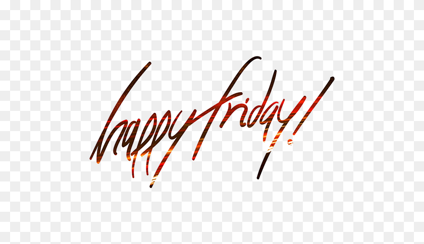 Png Happy Friday Transparent Happy Friday Images - Friday PNG