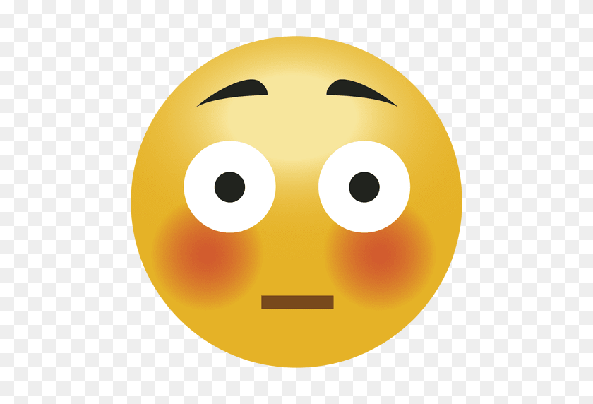 Png Hd Shocked Face Transparent Hd Shocked Face Images - Scared Emoji PNG
