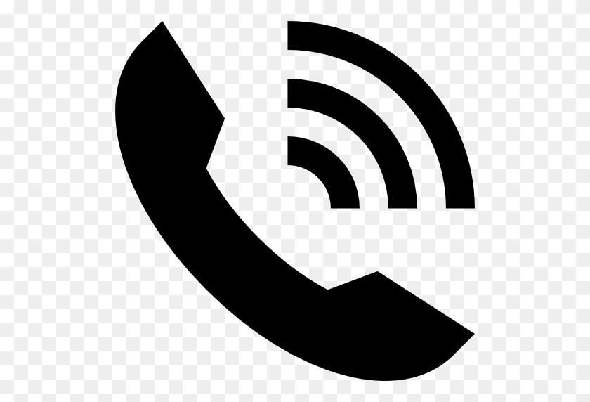 512x512 Png Icono Telefono Png Image - Icono Telefono PNG