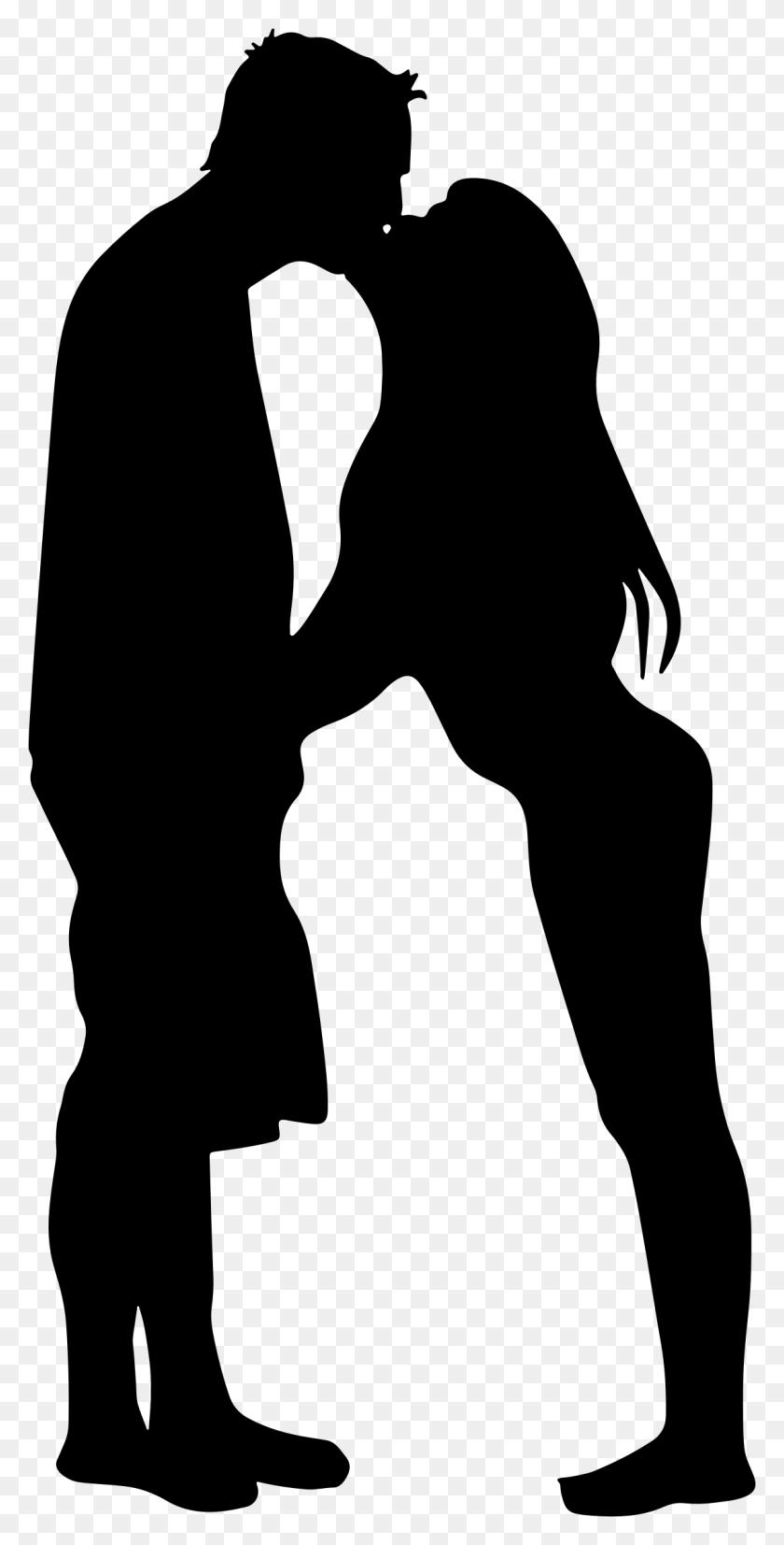 Png Kissing Couple Transparent Kissing Couple Images - Couple PNG
