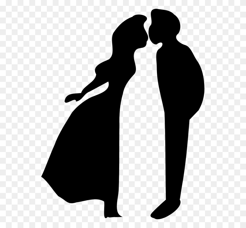 Png Kissing Couple Transparent Kissing Couple Images - Human Figure PNG