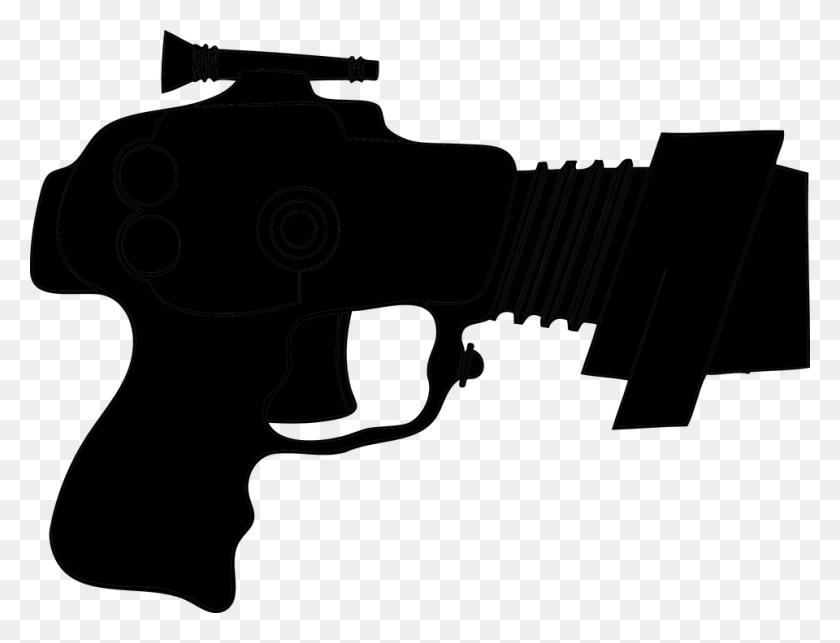 Png Laser Gun Transparent Laser Gun Images - Ray Gun PNG