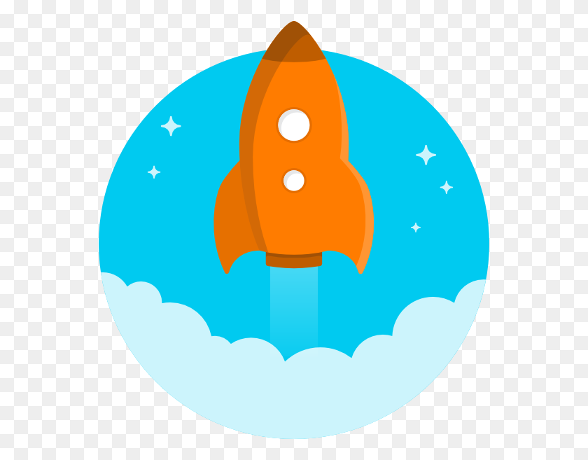 Png Picture Rocket Ship - Rocket Icon PNG