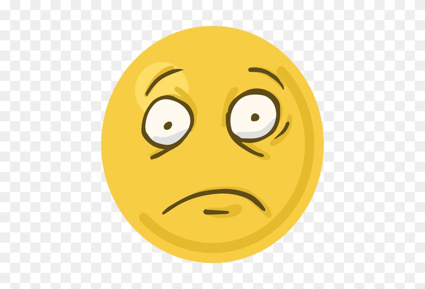 512x512 Png Surprised Transparent Surprised Images - Shocked Emoji PNG