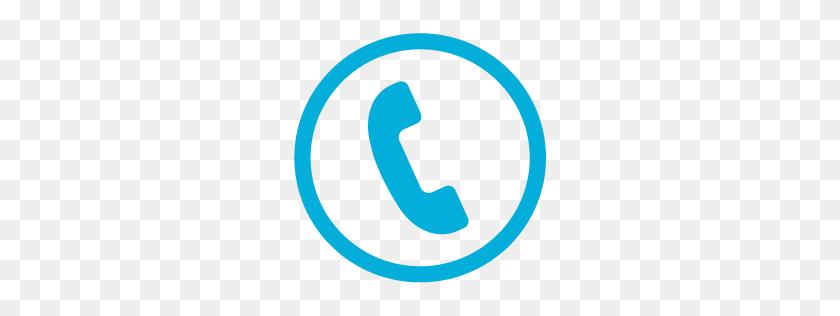 256x256 Png Tel Transparent Tel Images - PNG Phone