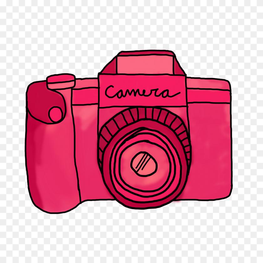 Png Vintage Camera Transparent Vintage Camera Images - Red Camera PNG