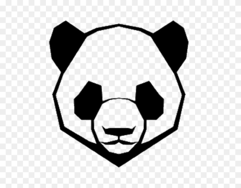 Pngs Panda, Logo Design - Pandas PNG