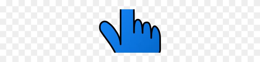 Pointing Finger Clip Art Pointing Finger Without Shade Clip Art - Finger Pointing At You Clipart