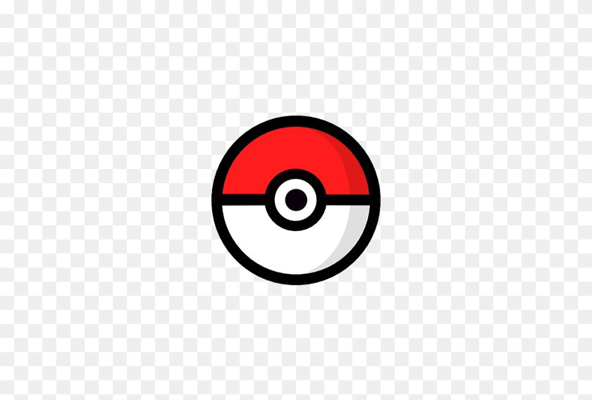 Pokeball Clipart Small - Pokemon Ball Clipart