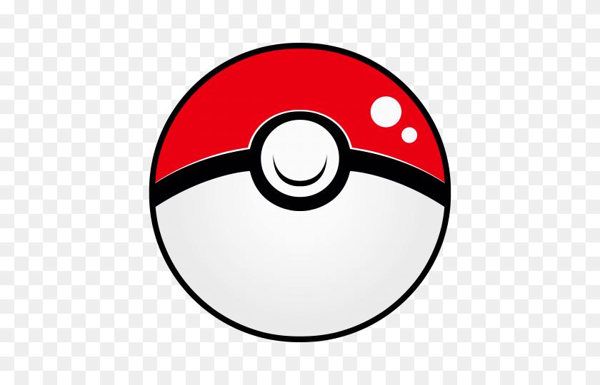Pokeball Png - Pokemon Ball Clipart