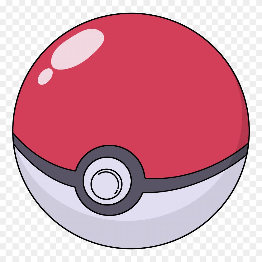 Pokeball, Pokemon Ball Png Images Free Download - Pokemon Ball Clipart