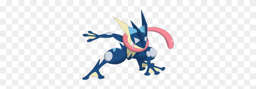 300x231 Pokemon Greninja Pokedex Evolution, Moves, Location, Stats - Ash Greninja PNG