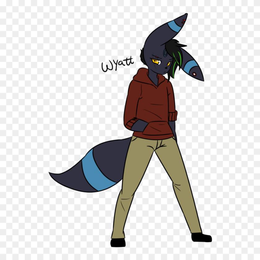 894x894 Pokemon Oc Wyatt - Ashes PNG