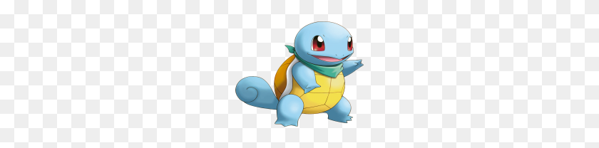 Pokemon Png Free Images - Squirtle PNG