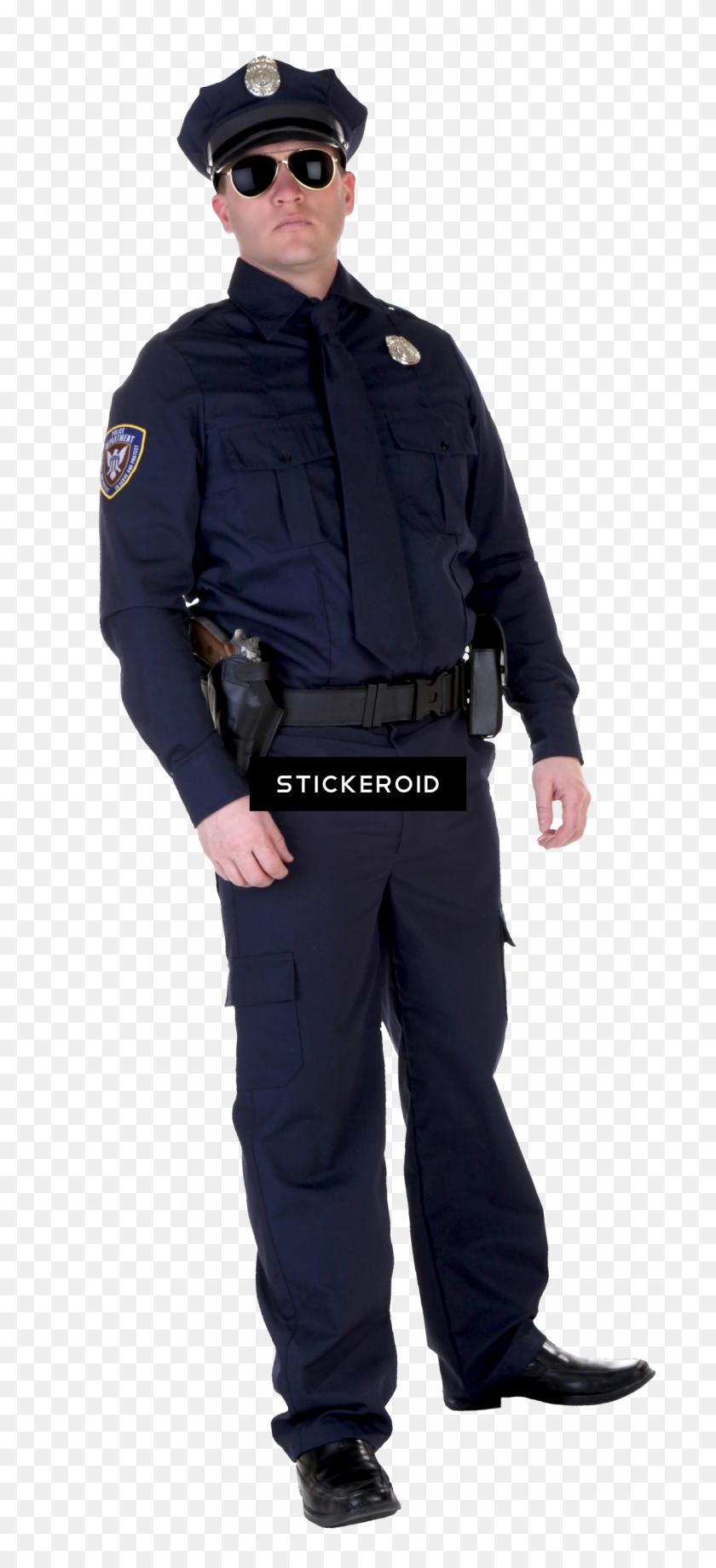 Policeman - Policeman PNG