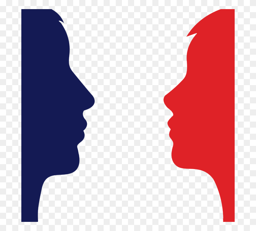 700x700 Political Clipart Debate Team - Believe Clipart