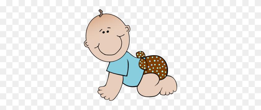 Polka Dot Baby Clip Art - Rash Clipart