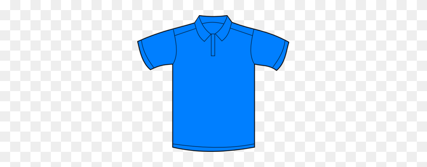 299x270 Polo Shirt Clipart - T Shirt Clipart Images