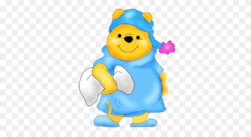 Pooh Bear Clipart Free Clipart - Pooh Bear Clipart