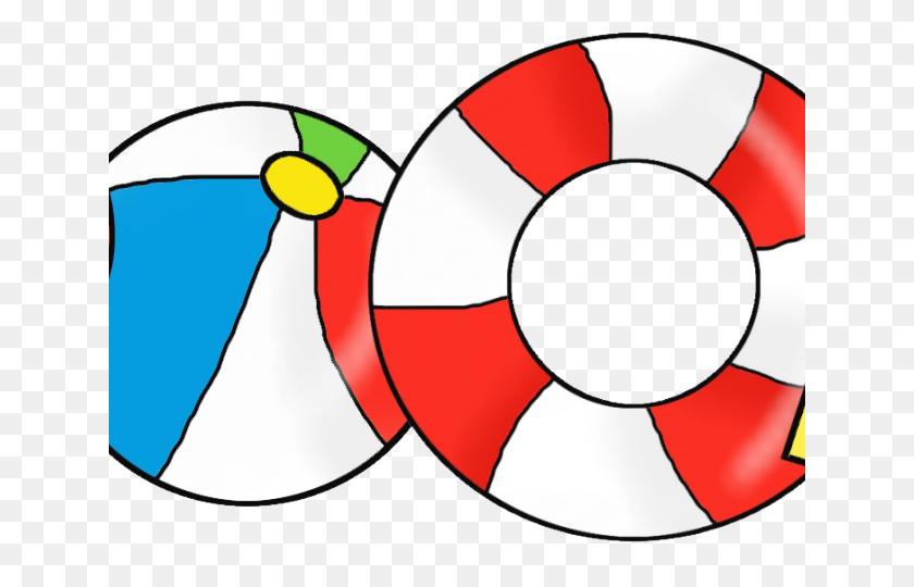Pool Clipart Community Pool - Pool Float Clipart