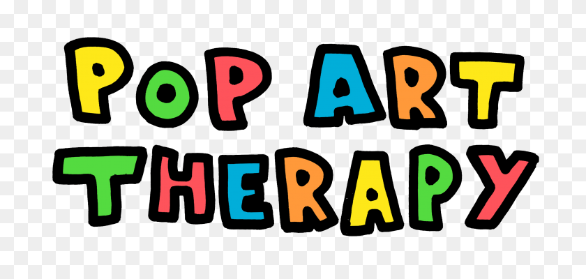 Pop Art Therapy - Pop Art PNG