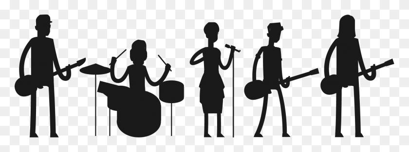 Pop Band Png Transparent Pop Band Images - Band PNG