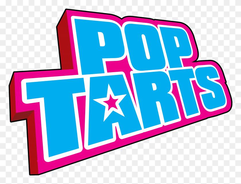 Pop Tarts - Poptart PNG