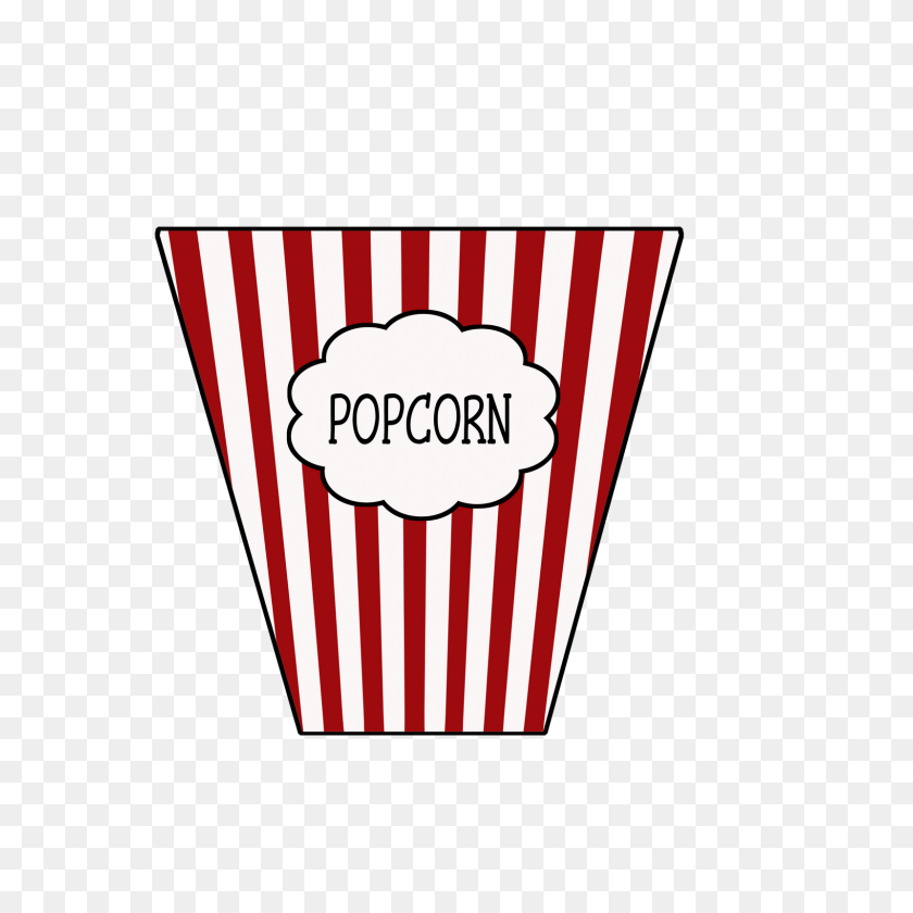 Popcorn Border Writing Paper Free Clipart Images Image - Writing Clipart Free