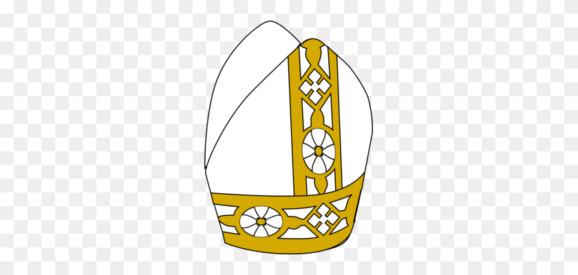 Pope Francis The Joy Of The Gospel Laudato Si' Priest Free - Priest Clipart