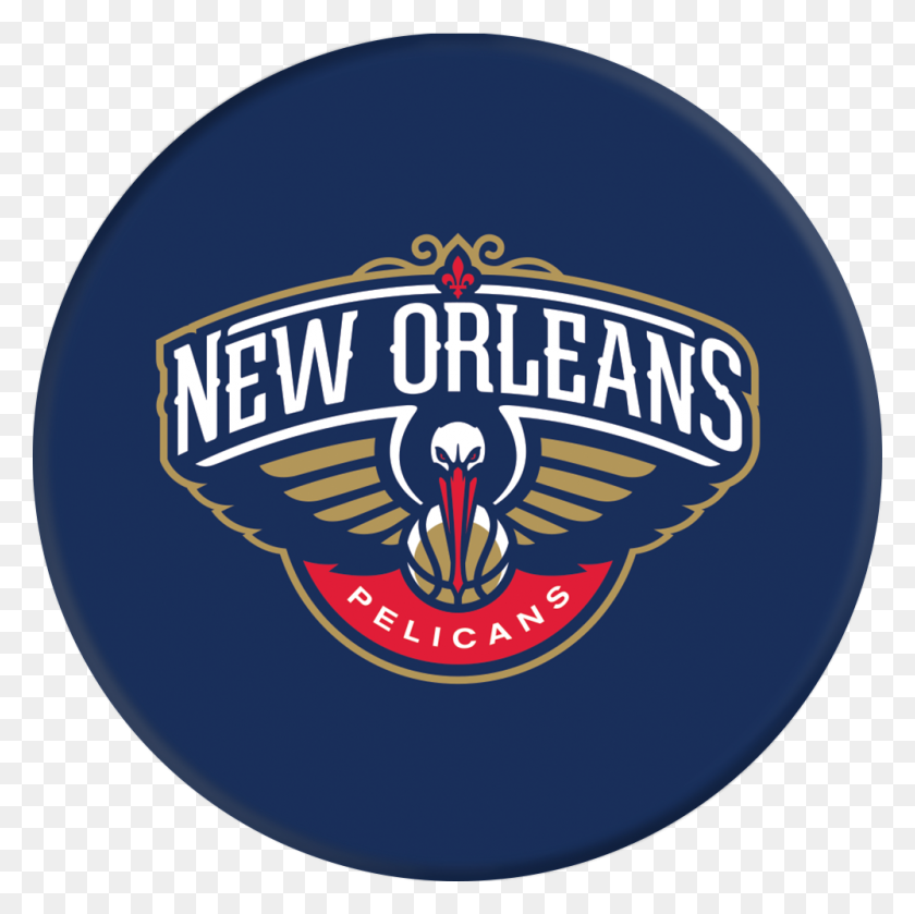Popsockets Nba New Orleans Pelicans Nerdy Collectibles Pelicans Logo Png Stunning Free Transparent Png Clipart Images Free Download