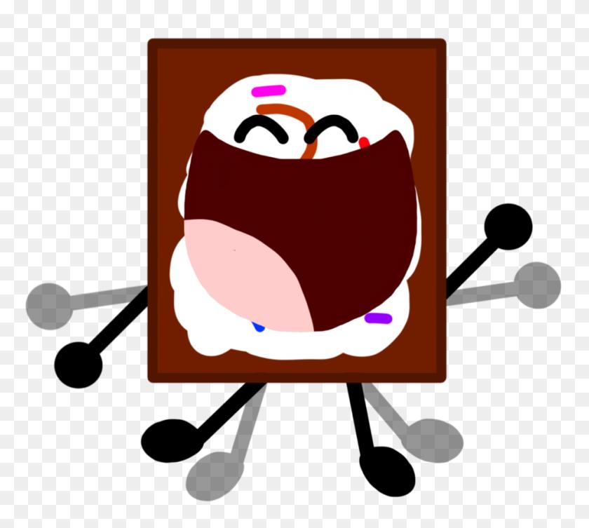 Poptart - Pop Tart Clipart