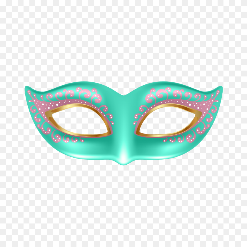 Popular And Trending Masquerade Mask Stickers - Masquerade Mask PNG