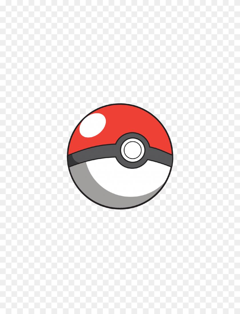 Popular And Trending Pokeball Stickers - Pokemon Ball Clipart