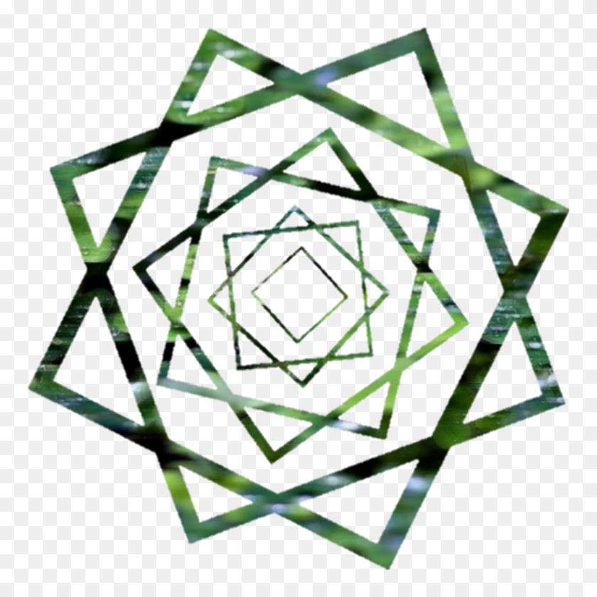 Popular And Trending Vector Stickers - Mandala Vector PNG