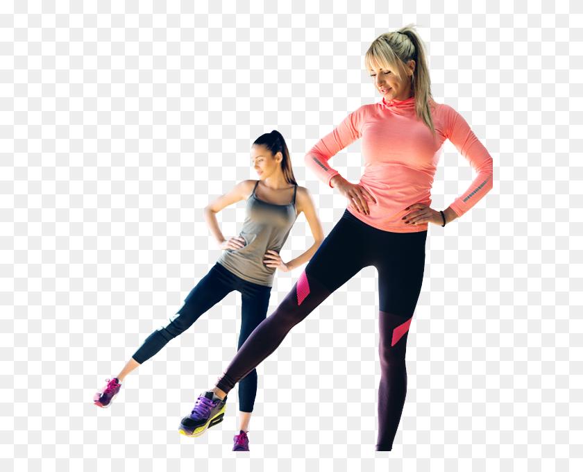 Popular Program Of Group Fitness Classes Vive Health Fitness - Fitness PNG