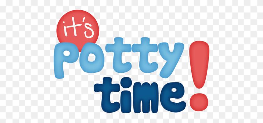 500x334 Pora Clipart Bath Time Scrapbook Titles - Potty Time Clipart
