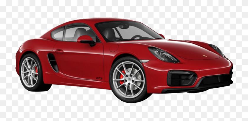Porsche Cayman Gts Rwd Brochure - Porsche PNG