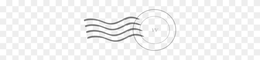 Postage Watermark Clip Art - Watermark Clipart