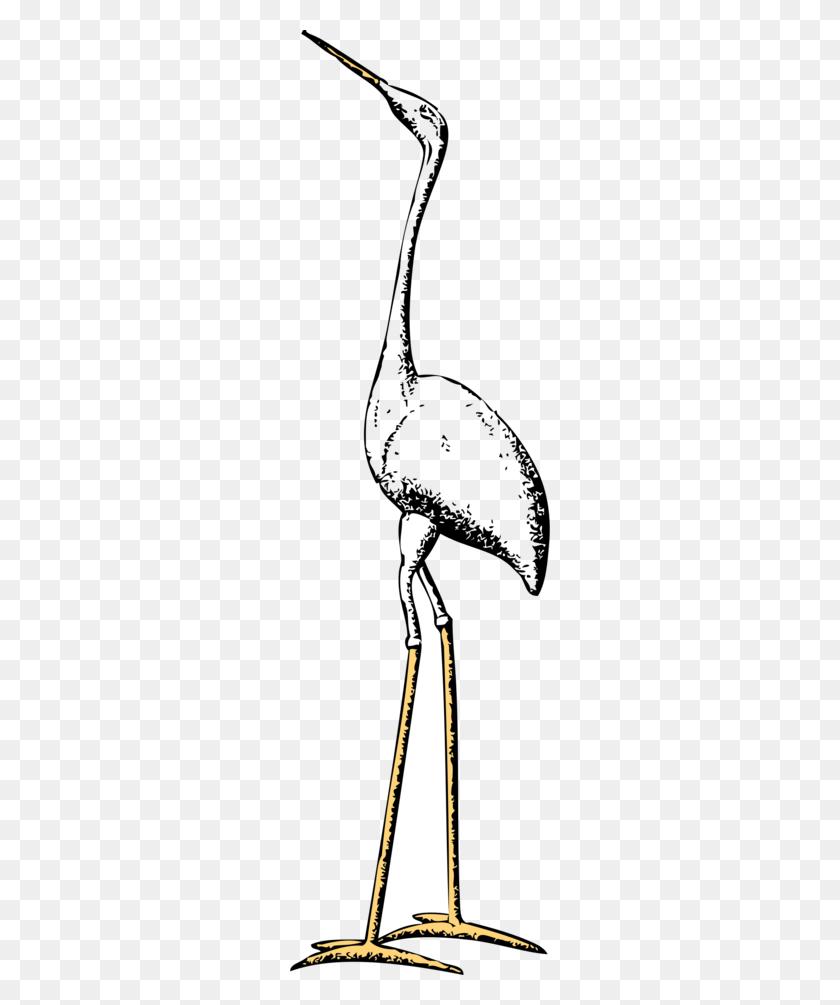 Postmark Stork Clipart - Stork And Baby Clipart
