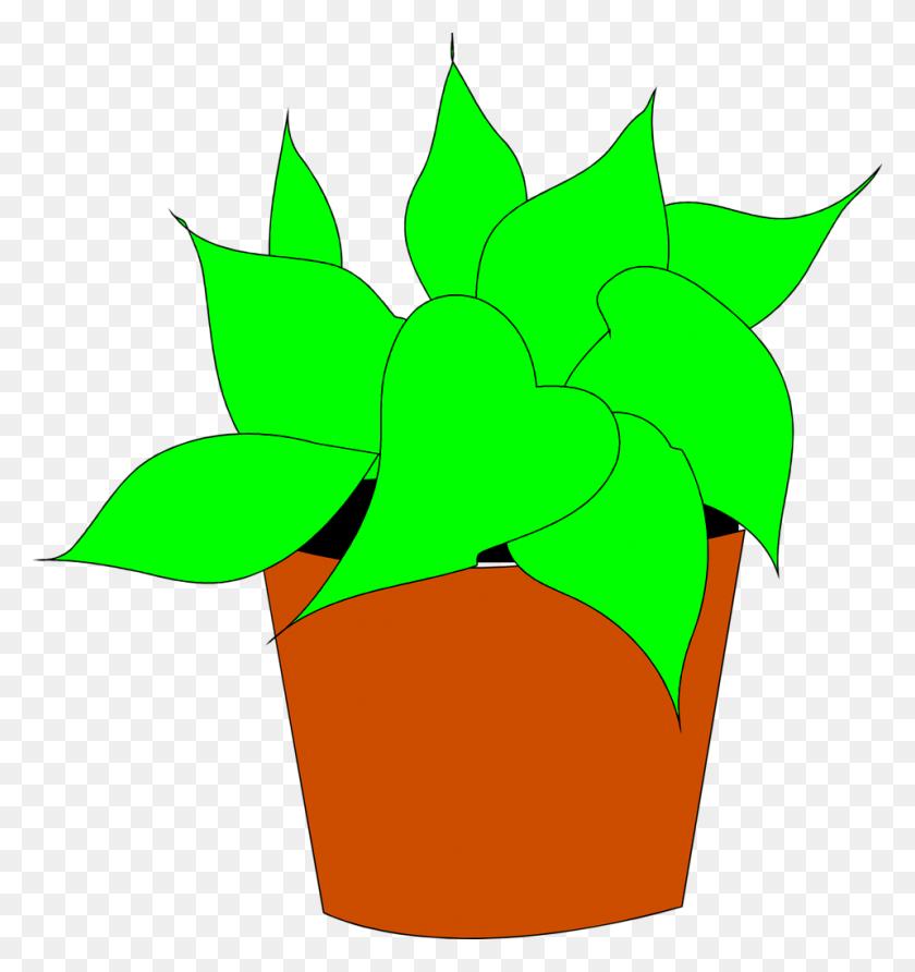 Pot Plant Clipart Pot Clip Art - Pot Clipart