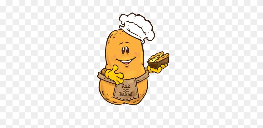 Potato Hut Welcome To Potato Hut - Dumplings Clipart