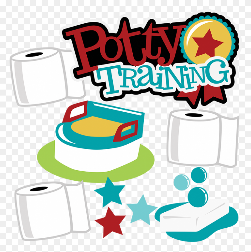 Potty Training Clipart Look At Potty Training Clip Art Images - Spell Book Clipart