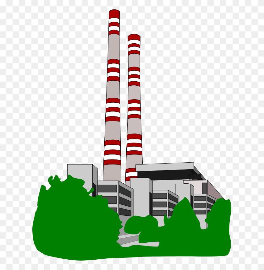 Power Plant Clipart Look At Power Plant Clip Art Images - Plants Clipart